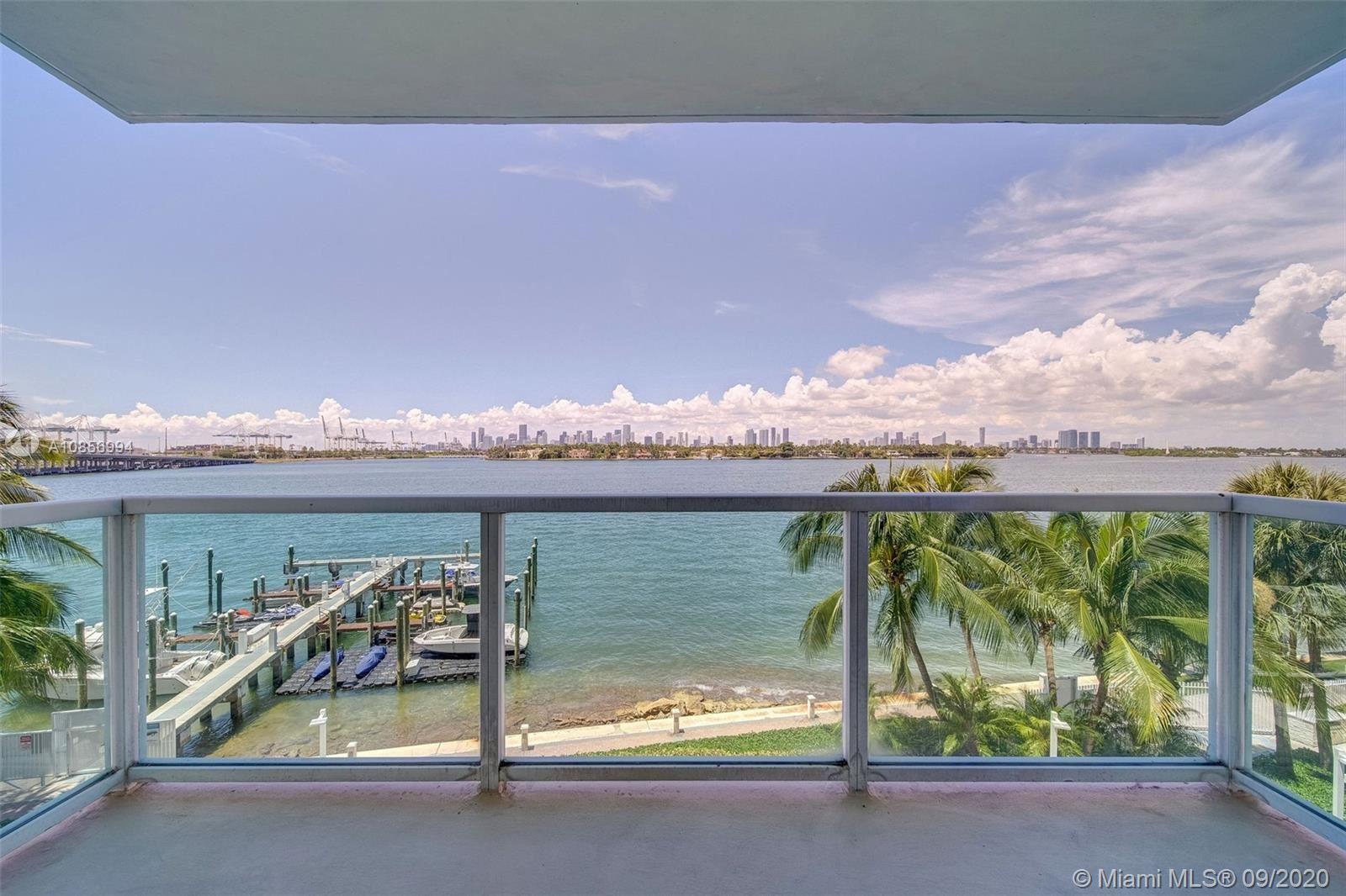 650 West Ave #405, Miami Beach, FL 33139 - #: A10856994