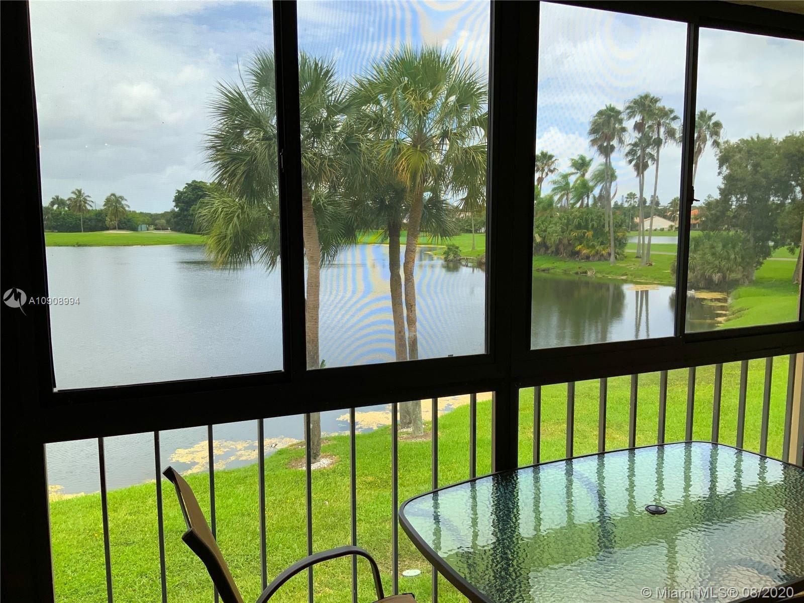 16325 Golf Club Rd #205, Weston, FL 33326 - #: A10908994