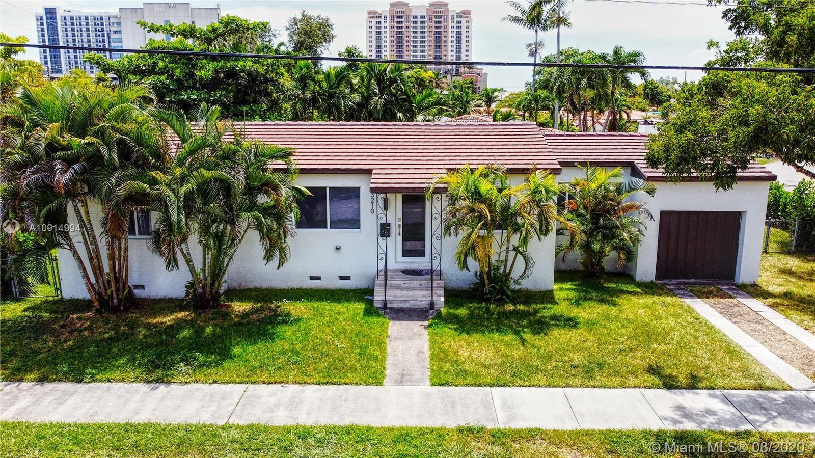 3210 SW 19th Ter, Miami, FL 33145 - #: A10914994