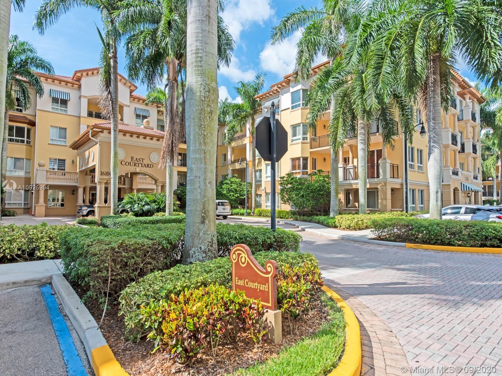 16100 Emerald Estates Dr #393, Weston, FL 33331 - #: A10925994