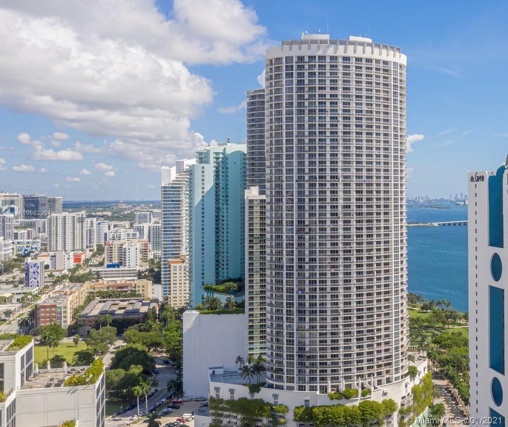 1750 N Bayshore Dr #3210, Miami, FL 33132 - #: A10982994