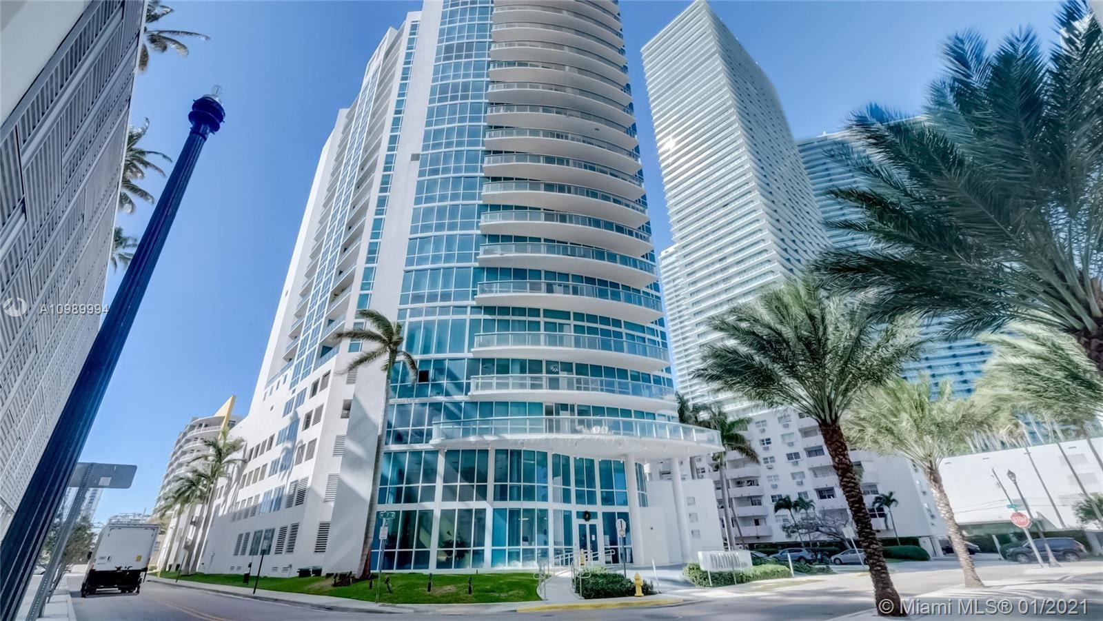 480 NE 30th St #401, Miami, FL 33137 - #: A10989994