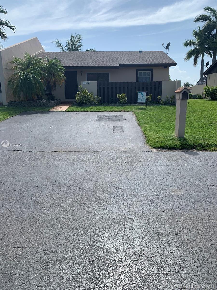 11624 SW 123rd Ave, Miami, FL 33186 - #: A11062994