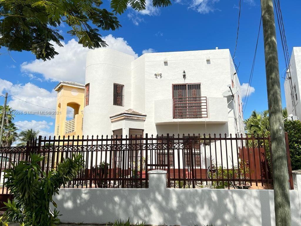 3045 SW 13th St, Miami, FL 33145 - #: A11079994