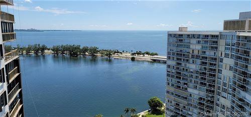 Photo of 2333 Brickell Ave #2512, Miami, FL 33129 (MLS # A10934995)