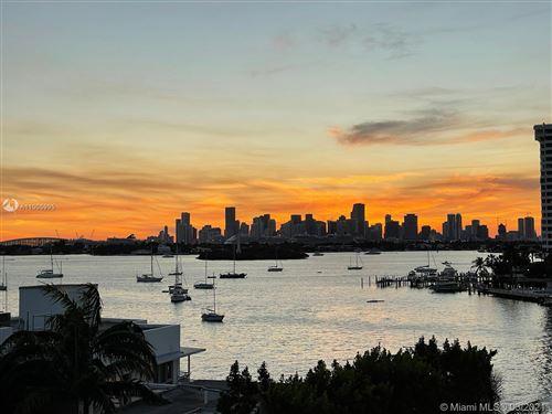 Photo of 1450 Lincoln Rd #606, Miami Beach, FL 33139 (MLS # A11005995)