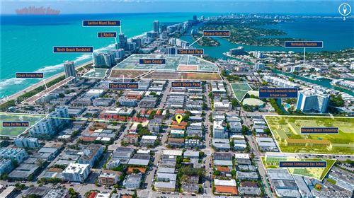 Photo of 7610 Byron Ave, Miami Beach, FL 33141 (MLS # A11045995)