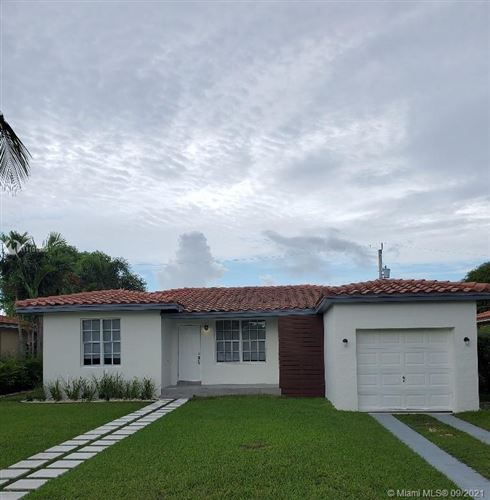 Photo of 7548 Hispanola Ave #1, North Bay Village, FL 33141 (MLS # A11101995)