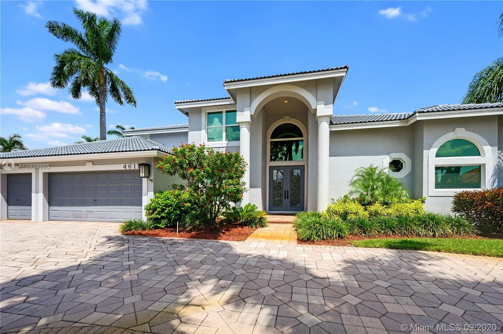 4611 Lotus Way, Boynton Beach, FL 33436 - #: A10929995