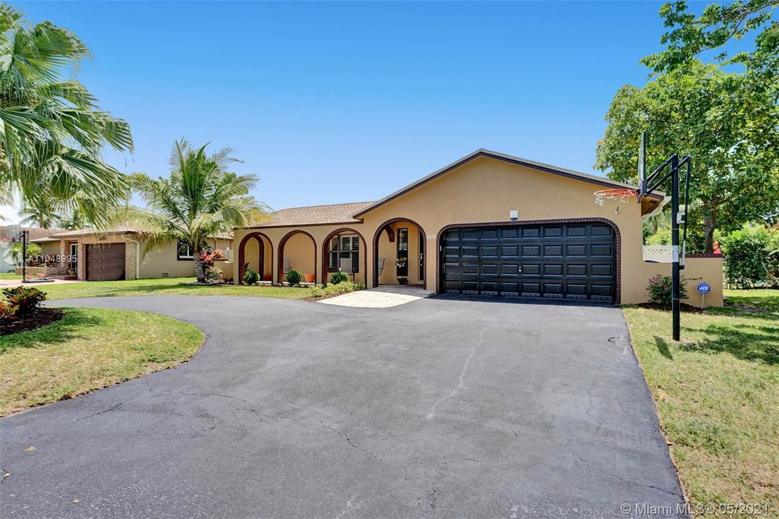 2702 NW 98th Way, Coral Springs, FL 33065 - #: A11048995
