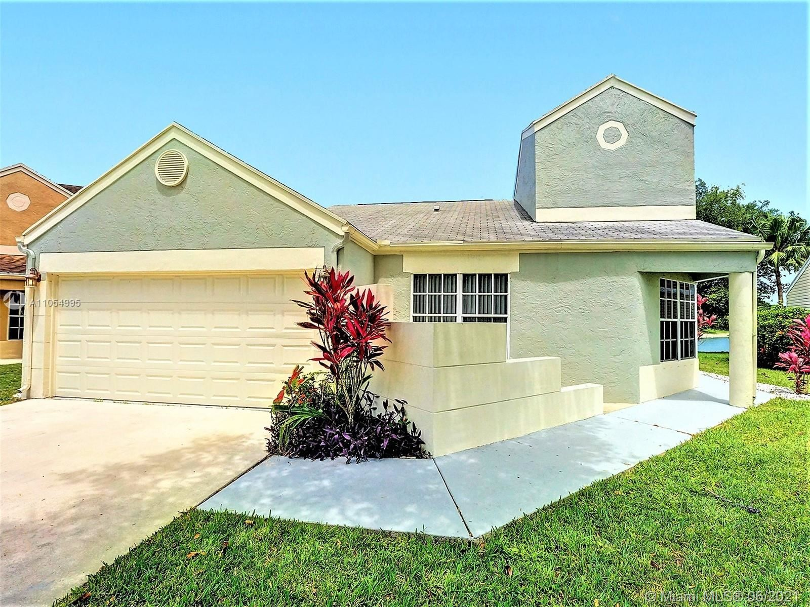 8547 Dynasty Dr, Boca Raton, FL 33433 - #: A11054995