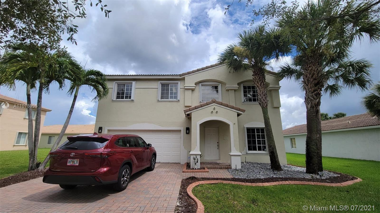 Photo of Miramar, FL 33027 (MLS # A11075995)