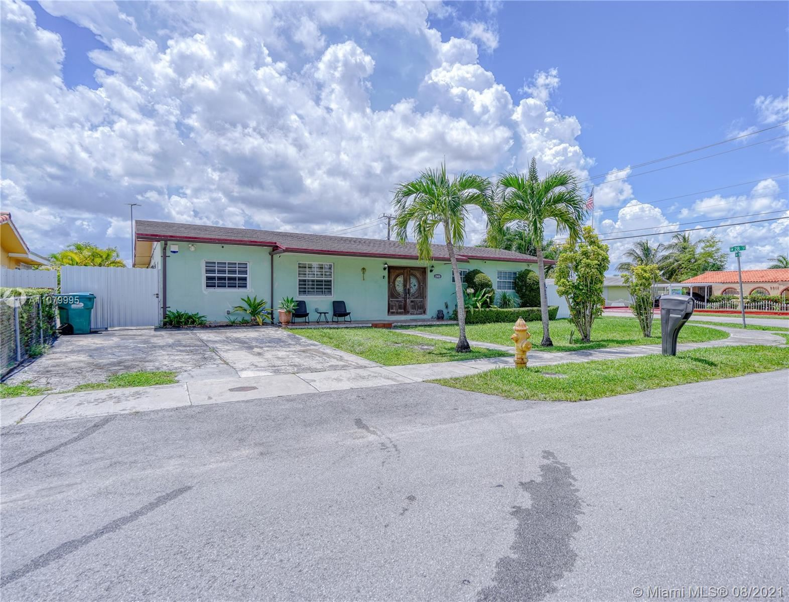 2800 SW 98th Ave, Miami, FL 33165 - #: A11079995