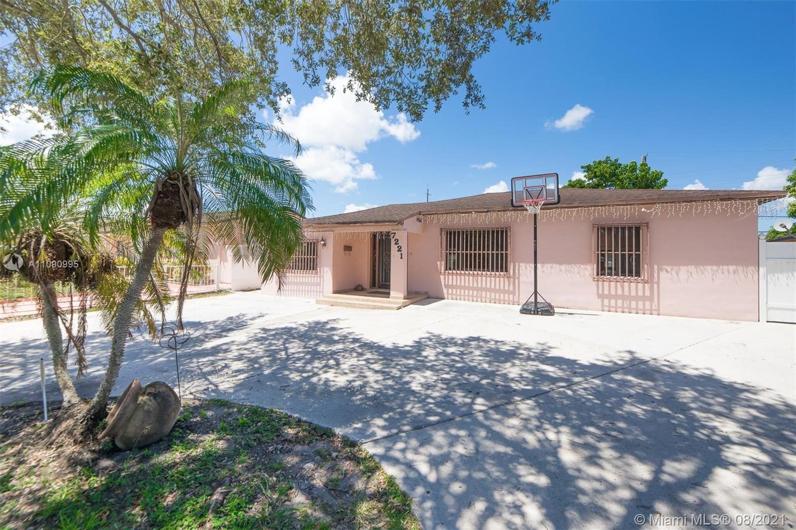 7221 SW 5th St, Miami, FL 33144 - #: A11090995