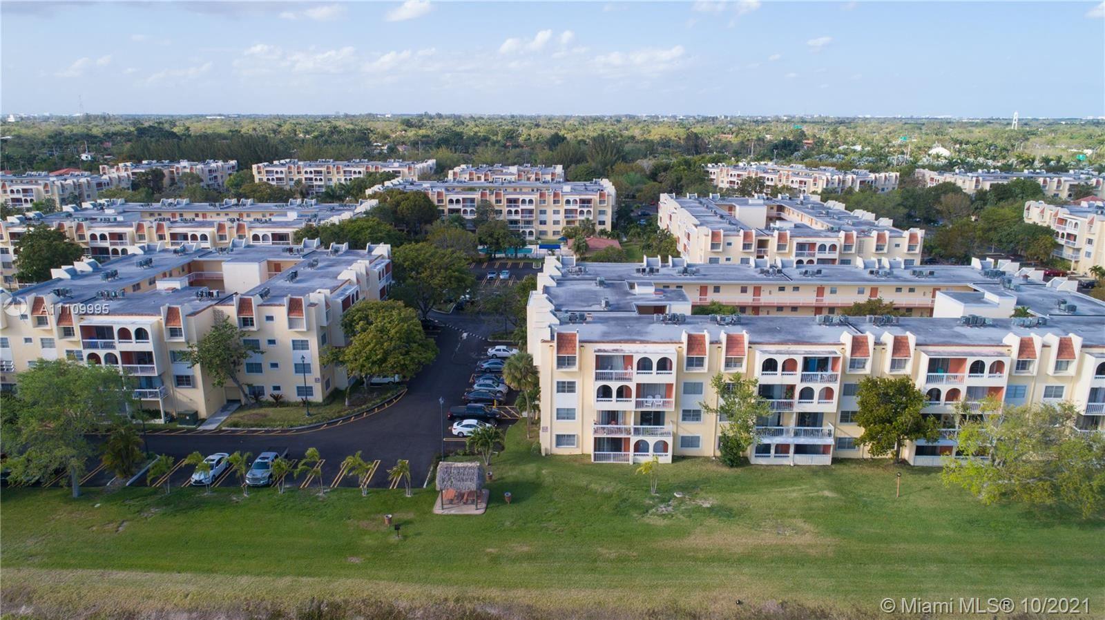7830 Camino Real #K402, Miami, FL 33143 - #: A11109995