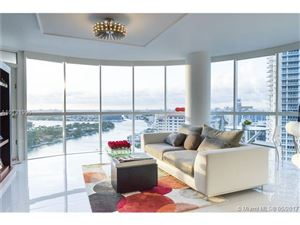 Photo of 6301 collins #2507, Miami Beach, FL 33141 (MLS # A10131996)