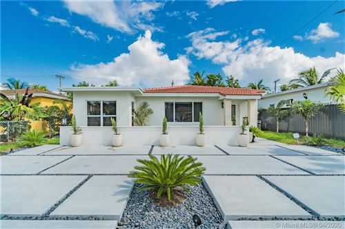 Photo of 1731 NE 172nd St, North Miami Beach, FL 33162 (MLS # A10725996)