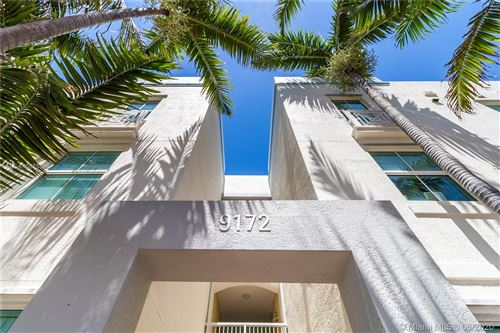 Photo of 9172 COLLINS AVE #303, Surfside, FL 33154 (MLS # A10875996)