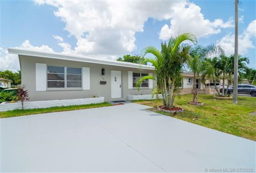 Photo of 6009 NW 67th Way, Tamarac, FL 33321 (MLS # A10886996)