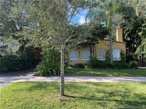 Photo of 4100 Monserrate St, Coral Gables, FL 33146 (MLS # A10971996)