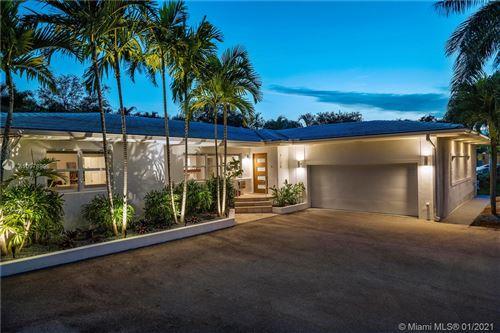 Photo of 1226 NE 93rd St, Miami Shores, FL 33138 (MLS # A10978996)