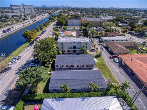Photo of 266 Canal St, Miami Springs, FL 33166 (MLS # A11064996)