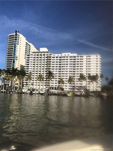 Photo of 5005 E Collins Ave #824, Miami Beach, FL 33140 (MLS # A11079996)