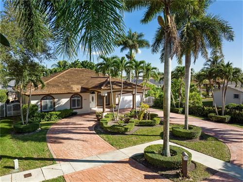 Photo of 3671 SW 139th Ct, Miami, FL 33175 (MLS # A11095996)