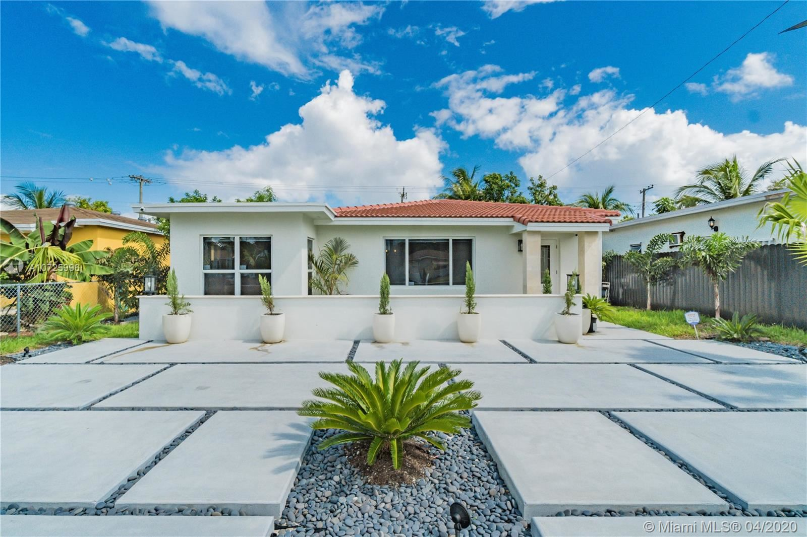 1731 NE 172nd St, North Miami Beach, FL 33162 - MLS#: A10725996