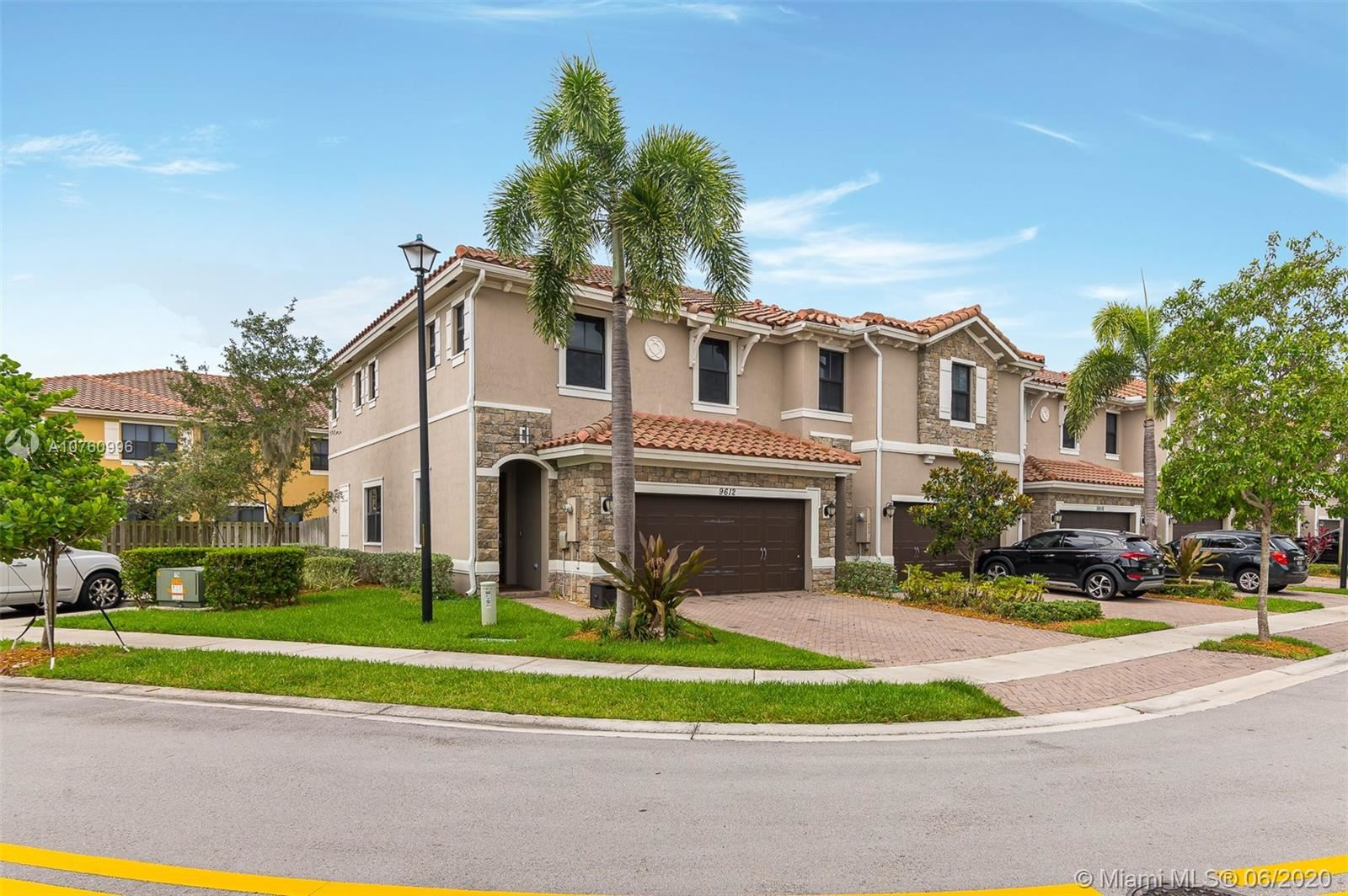 9612 Waterview Way, Parkland, FL 33076 - #: A10760996