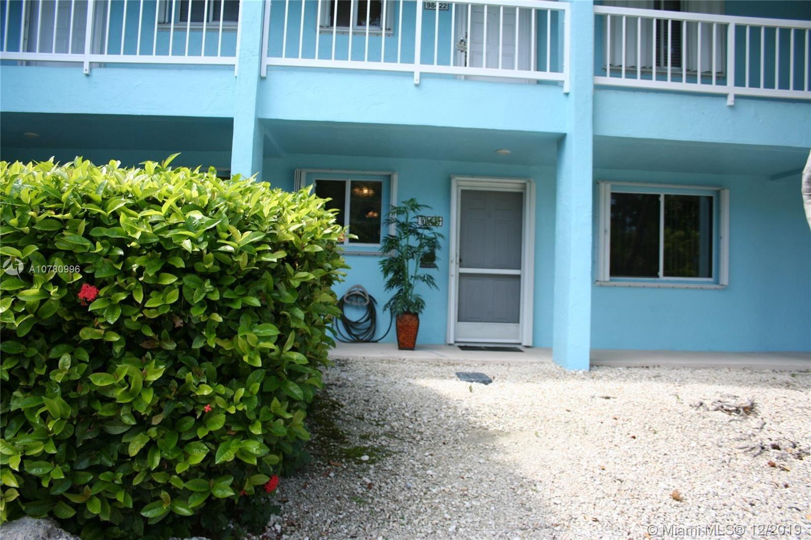 98421 Windward Avenue, Key Largo, FL 33037 - #: A10780996