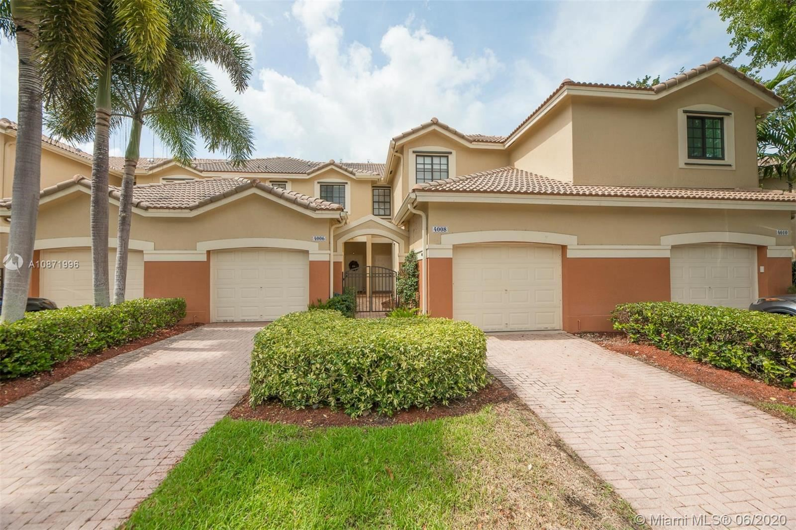 4008 Peppertree Dr, Weston, FL 33332 - #: A10871996