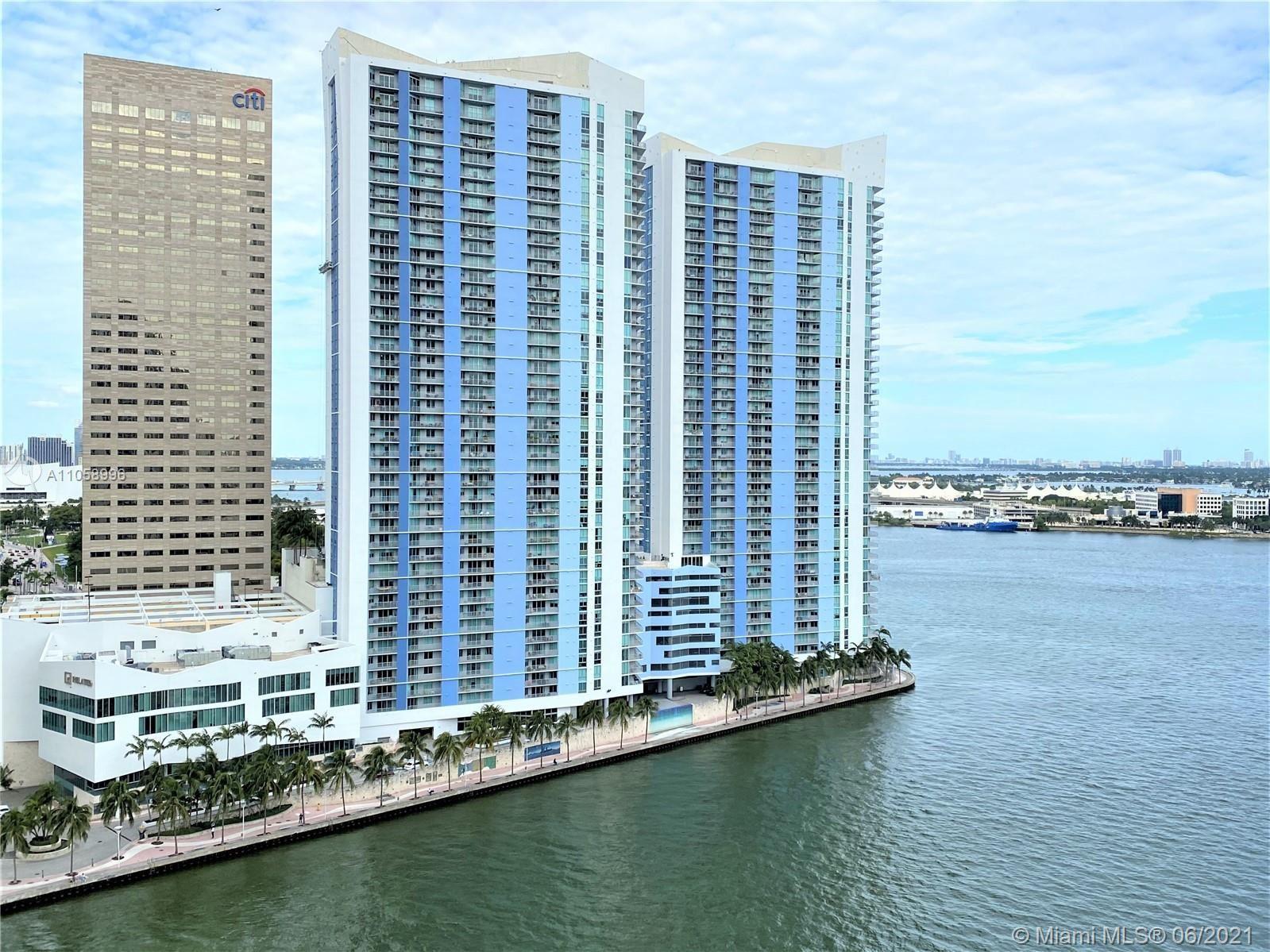 335 S Biscayne Blvd #4000, Miami, FL 33131 - #: A11058996