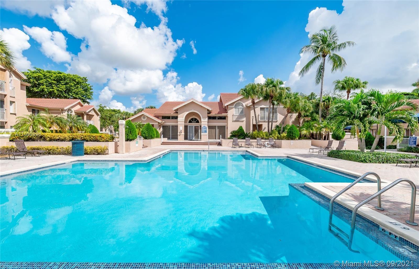10421 SW 157th Pl #108, Miami, FL 33196 - #: A11099996