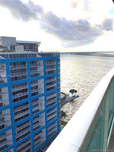 Photo of 2101 Brickell Ave #1702, Miami, FL 33129 (MLS # A10759997)