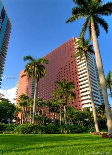 Photo of 1627 Brickell Ave #2603, Miami, FL 33129 (MLS # A10806997)