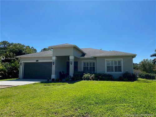 Photo of 18310 42nd Rd N, Loxahatchee, FL 33470 (MLS # A10825997)