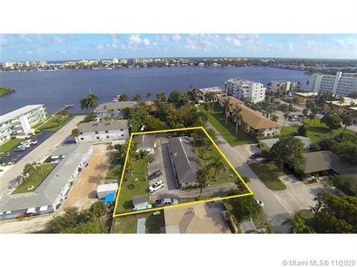 Photo of 211 Sunrise Avenue #4, Lantana, FL 33462 (MLS # A10954997)