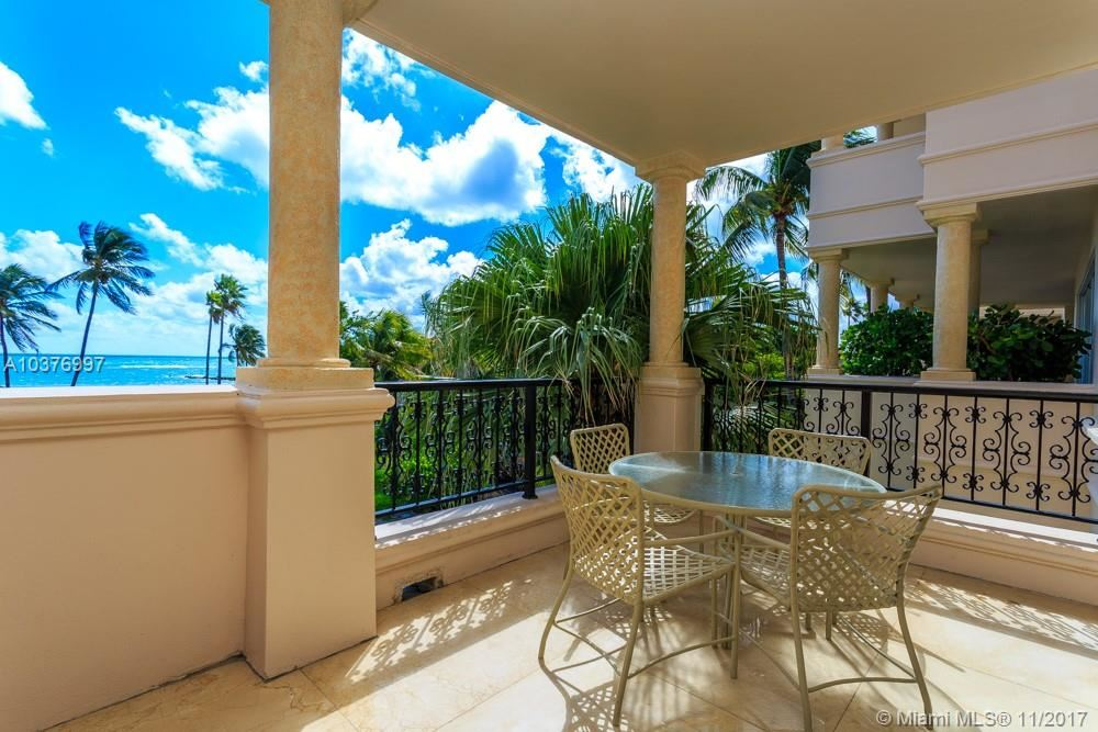 Photo of 19223 FISHER ISLAND DR #19223, Fisher Island, FL 33109 (MLS # A10376997)