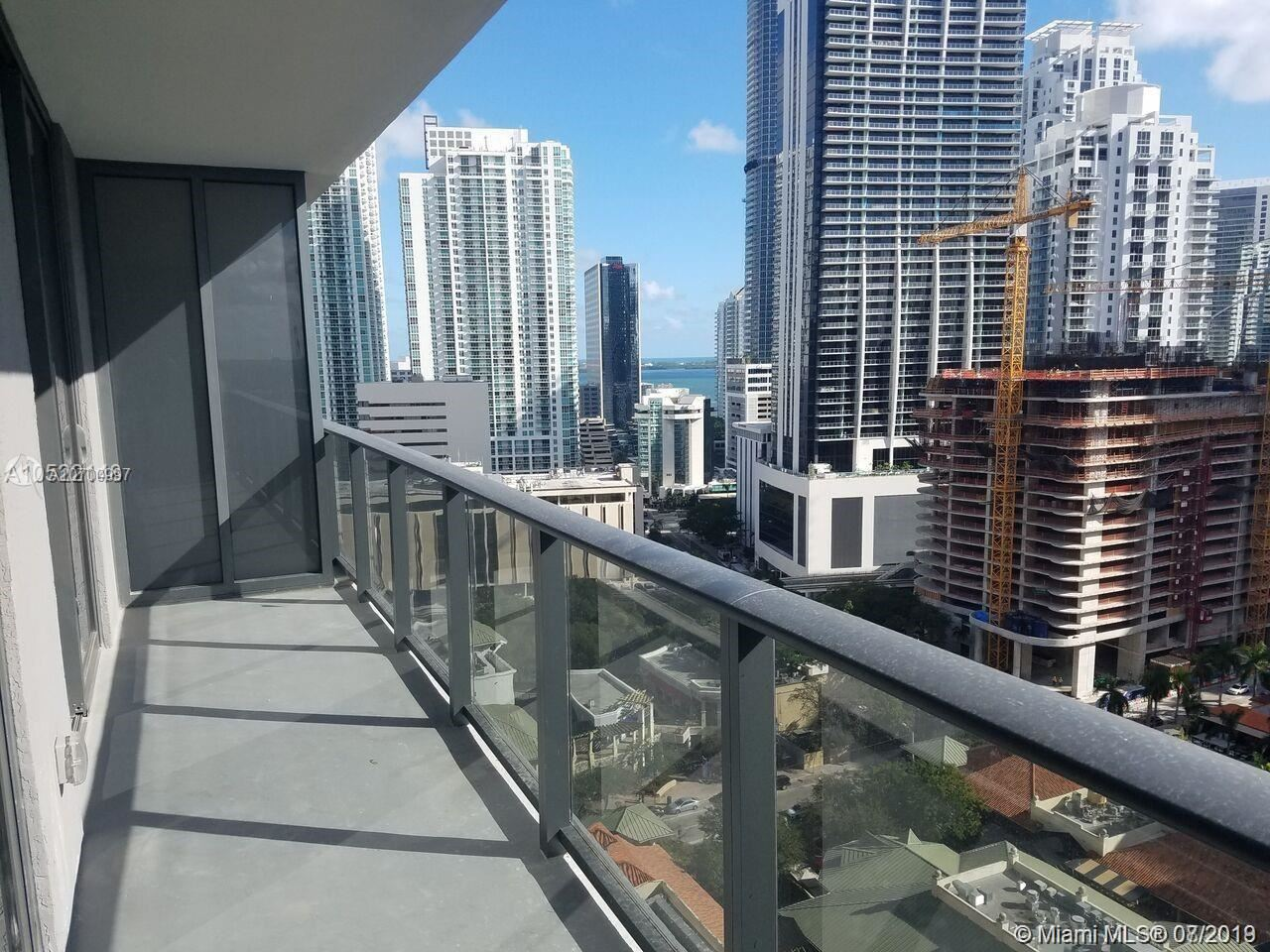 55 SW 9th St #1805, Miami, FL 33130 - #: A10700997