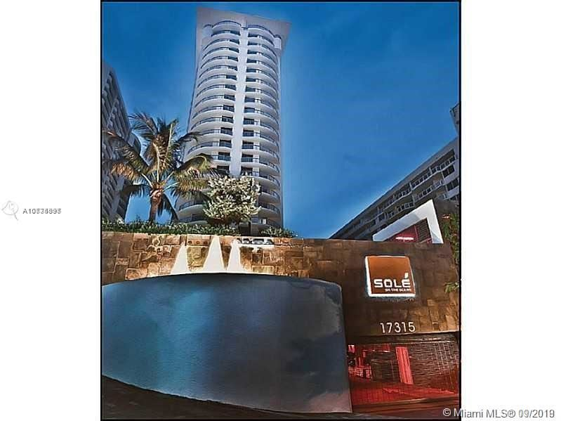 17315 Collins Ave #705, Sunny Isles, FL 33160 - #: A10735997