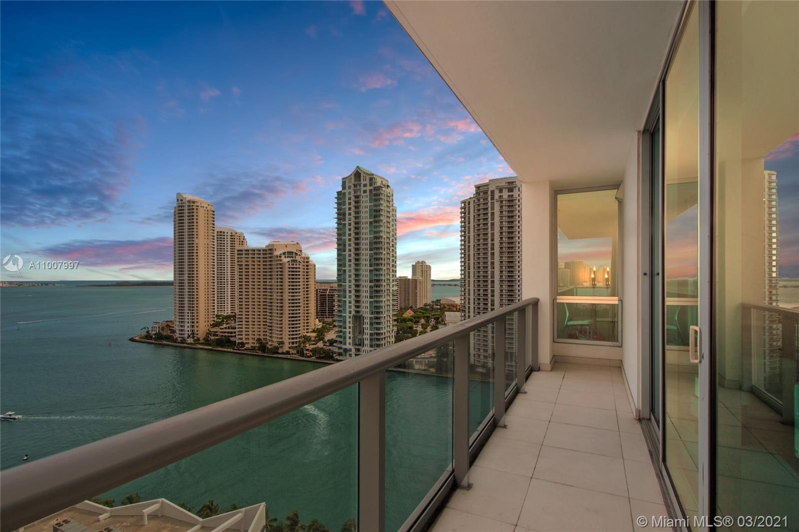 300 S Biscayne Blvd #T-1816, Miami, FL 33131 - #: A11007997