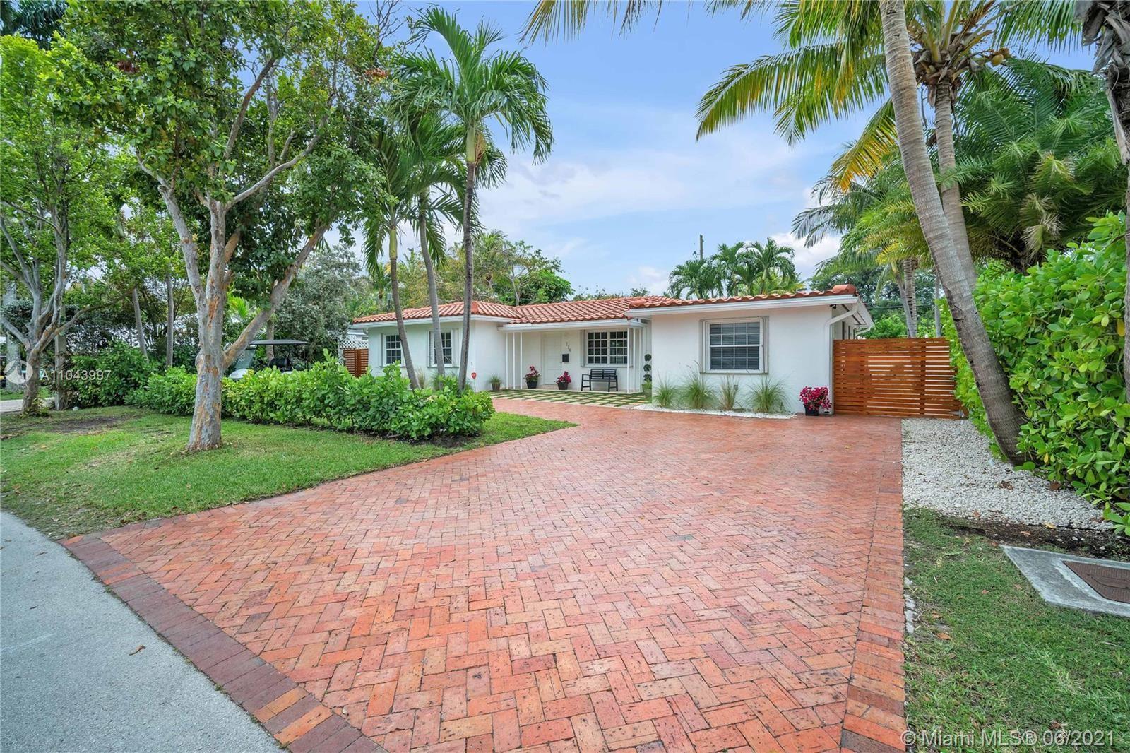 774 Fernwood Rd, Key Biscayne, FL 33149 - #: A11043997
