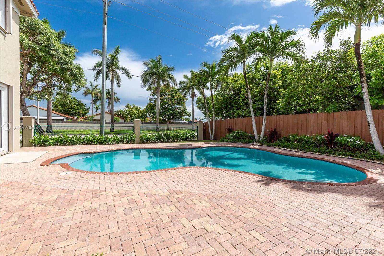 2601 SW 138th Path, Miami, FL 33175 - #: A11070997