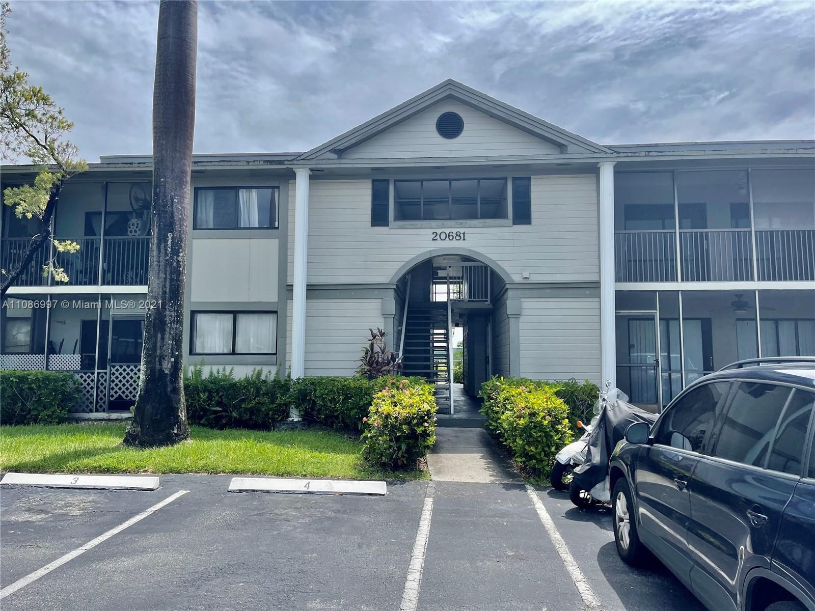 20681 NE 4th Pl #101, Miami, FL 33179 - #: A11086997