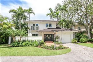Photo of Listing MLS a10606998 in 4840 Campo Sano Ct Coral Gables FL 33146