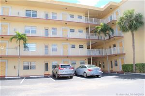 Photo of 3940 NW 42nd Ave #221, Lauderdale Lakes, FL 33319 (MLS # A10660998)