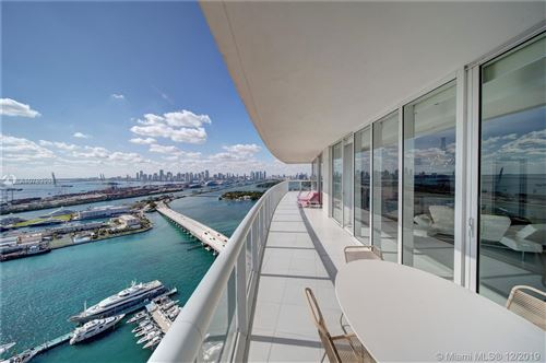 Photo of 450 Alton Rd #3401, Miami Beach, FL 33139 (MLS # A10783998)