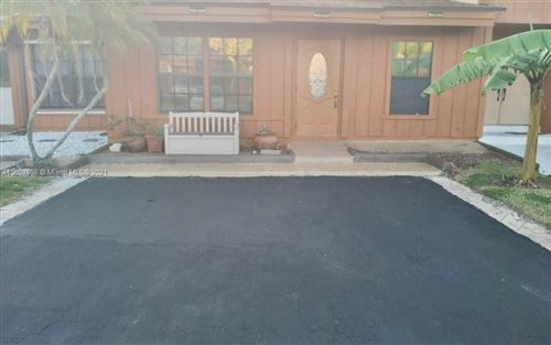 Photo of Listing MLS a10807998 in 7453 NW 33rd St Lauderhill FL 33319
