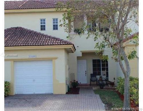 Photo of Listing MLS a10853998 in 13208 SW 143rd Ter Miami FL 33186